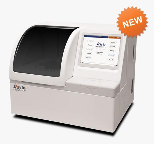 Chemray -120 Auto-Chemistry Analyzer
