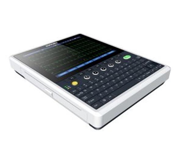 Electrocardiograph iMac 120